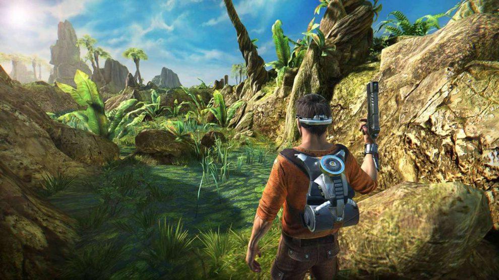 خریداری امتیاز بازی Outcast توسط THQ Nordic