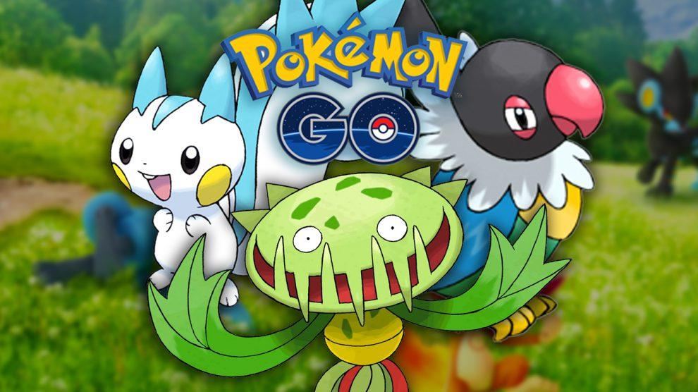 درآمد 800 میلیون دلاری بازی Pokemon GO در سال 2018