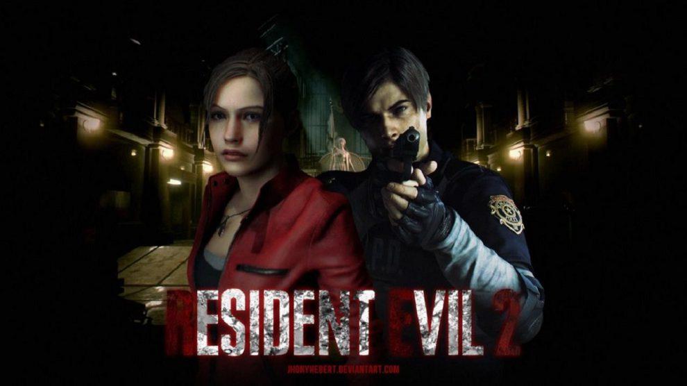 دانلود دمو Resident Evil 2 Remake به 2 میلیون بار رسید