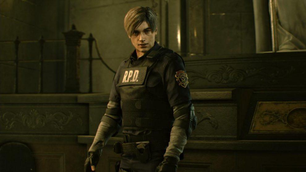 بازسازی Resident Evil 2 از New Game Plus پشتیبانی میکند