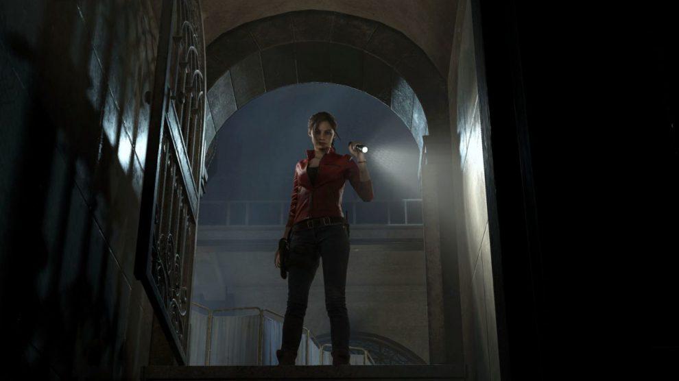 اعلام جزئیات گرافیکی دمو Resident Evil 2 Remake روی PS4 Pro و Xbox One X