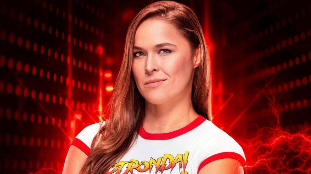 حضور ستاره UFC در بازی Mortal Kombat 11