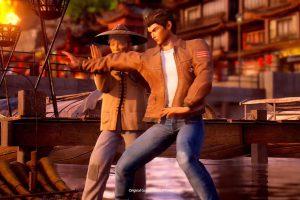 بازی Shenmue 3 از قسمتهای قبلی طولانیتر است
