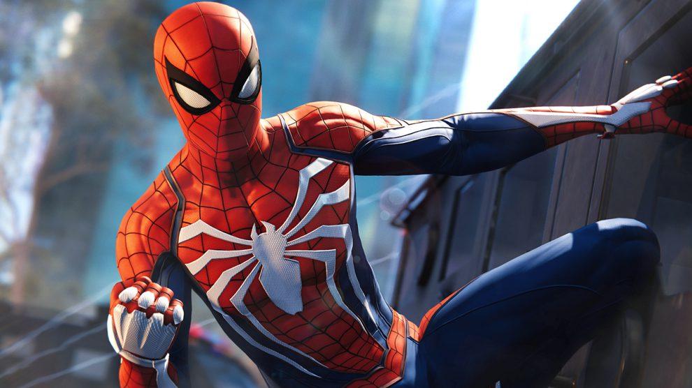 فروش 9 میلیون نسخهای بازی Spider-Man
