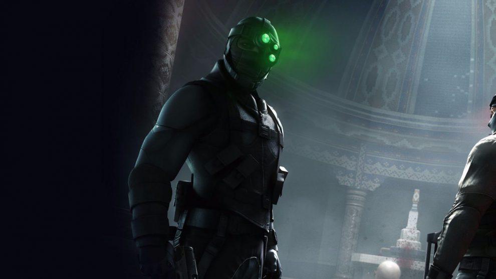 نشانهای دیگر از نسخه جدید بازی Splinter Cell