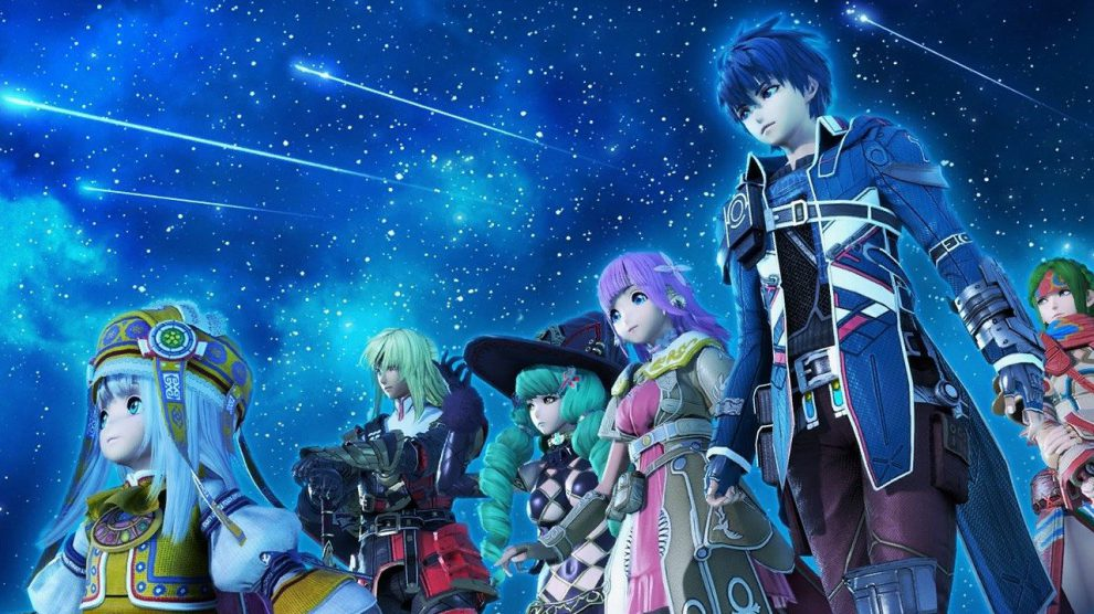 سازندگان Star Ocean روی بازی جدیدی برای PS4 کار میکنند