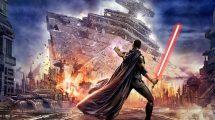 توقف ساخت بازی دیگری از مجموعه Star Wars توسط EA
