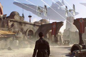 واکنش EA به توقف ساخت بازی Star Wars