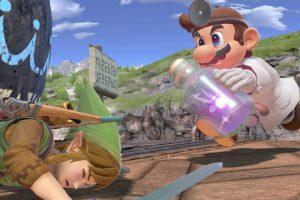 فروش Super Smash Bros. Ultimate در ژاپن از 2 میلیون نسخه گذشت
