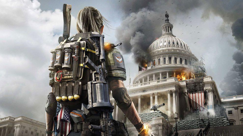 فروش انحصاری بازیهای Ubisoft برای PC از طریق Epic Games Store