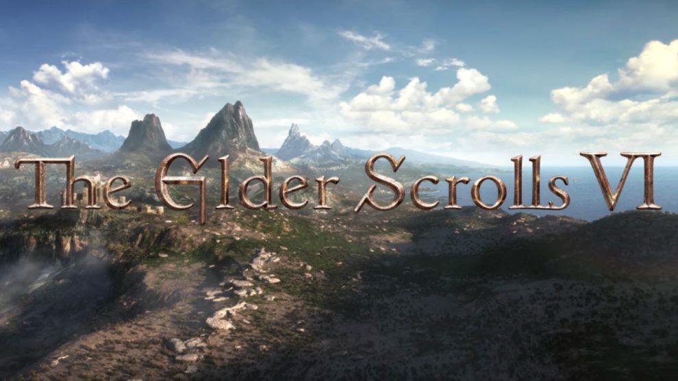 تغییری در روند ساخت The Elder Scrolls 6 و Starfield به وجود نمیآید