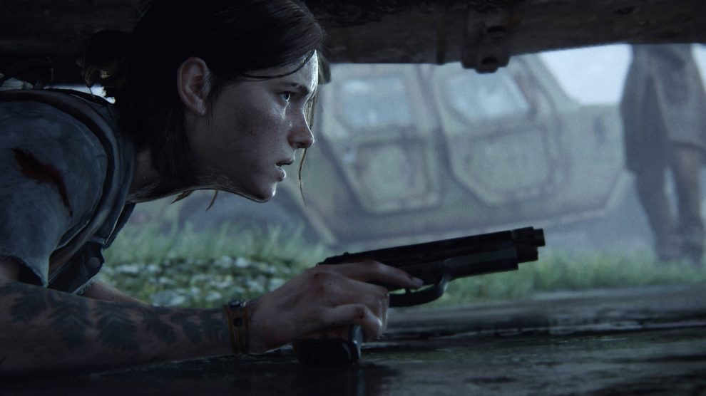 انتشار اولین اطلاعات از بخش چند نفره بازی The Last of Us Part 2