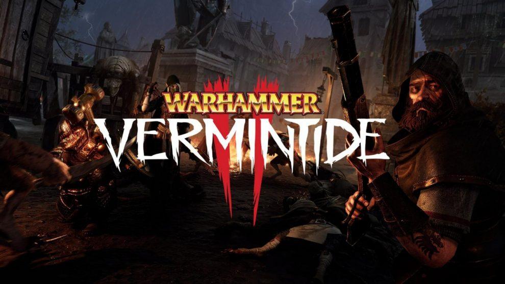 تعداد مخاطبهای Warhammer: Vermintide 2 از دو میلیون نفر گذشت