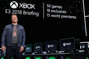 مایکروسافت بزرگترین کنفرانس خود را در E3 2019 برگزار میکند