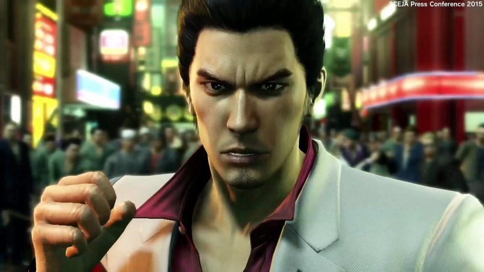 اعلام تاریخ عرضه بازی Yakuza Kiwami برای PC