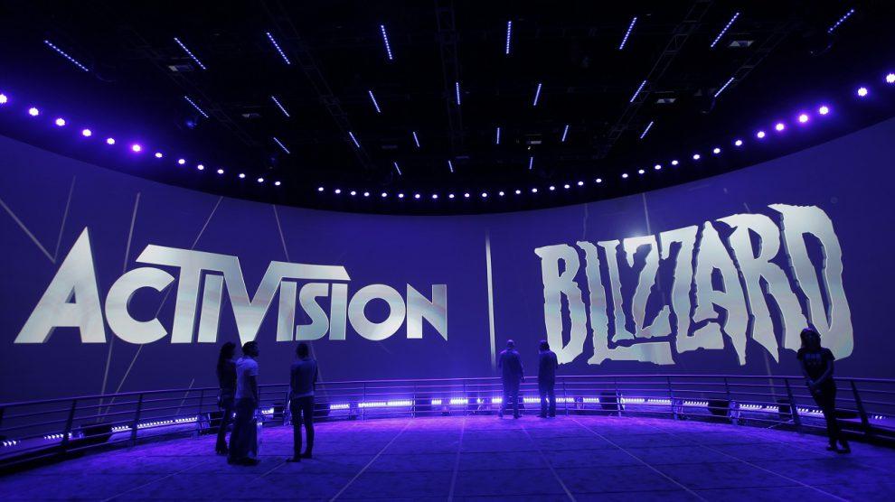صدها کارمند Activision Blizzard بهزودی اخراج میشوند