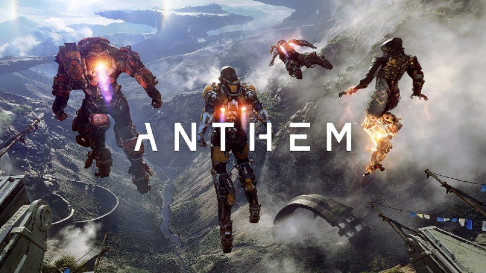 واکنش منفی گیمرها به وضعیت عرضه بازی Anthem