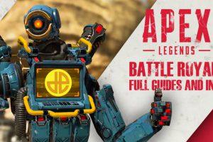بهبود ارزش سهام EA با انتشار Apex Legends