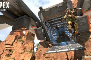 تماشا کنید: معرفی نسخه بتل رویال Titanfall با نام Apex Legends