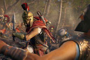 این ماه New Game Plus به Assassin's Creed Odyssey اضافه میشود