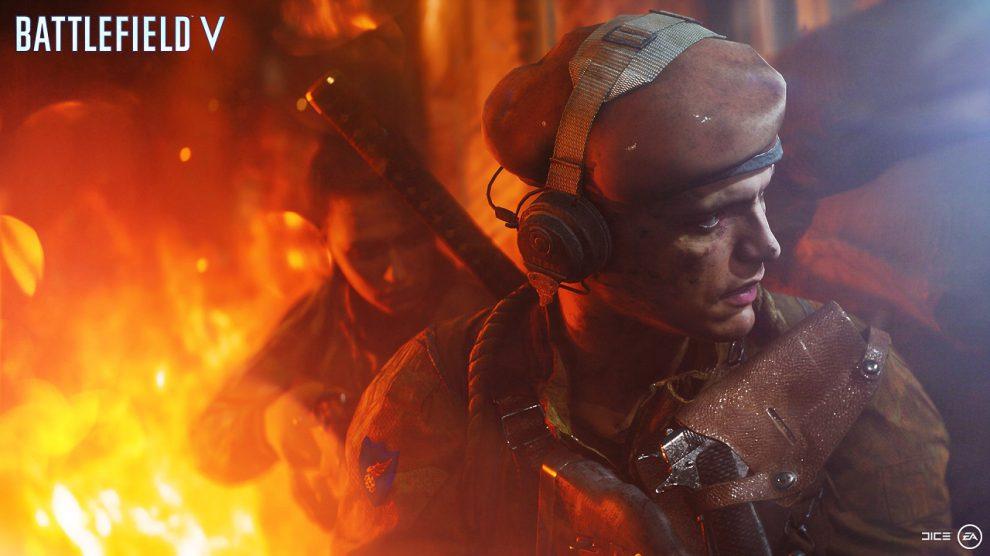 دلایل عملکرد ضعیف Battlefield 5 از دید EA