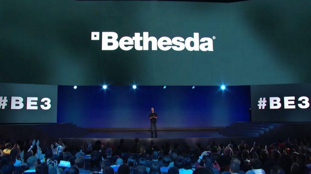 نشانههایی از بازی جدید Bethesda