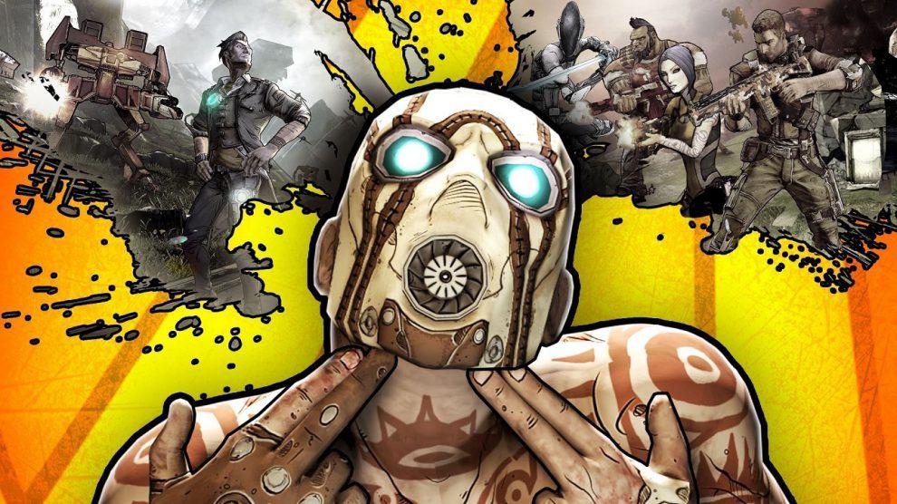 نشانهای جدید از Borderlands: Game of the Year Edition برای PS4 و Xbox One