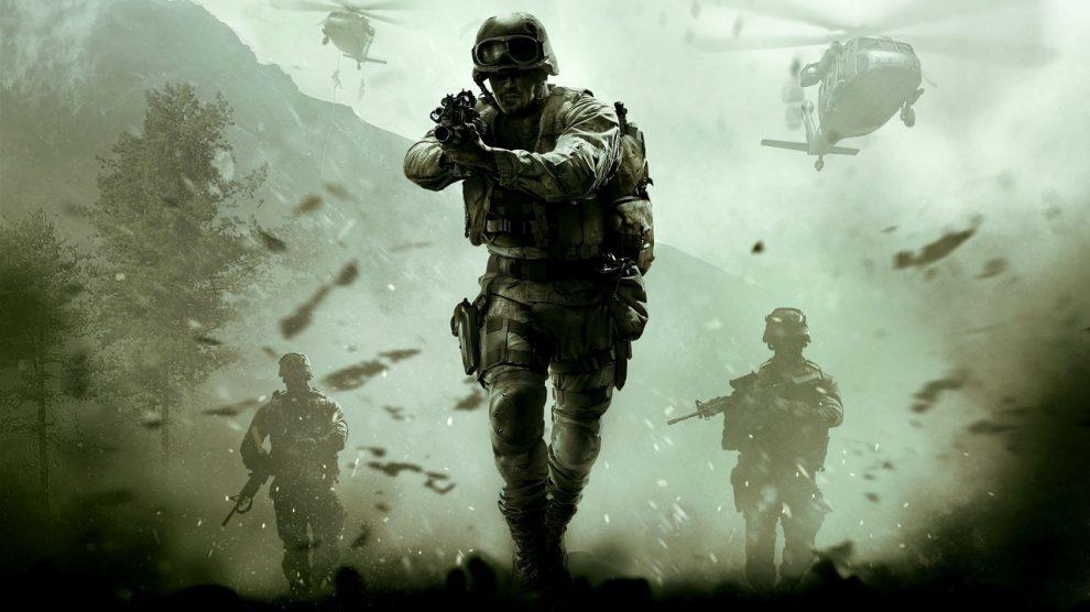 تایید حضور بخش تک نفره در Call of Duty 2019