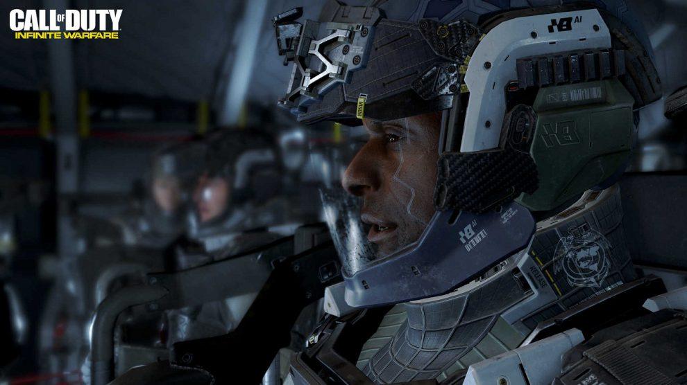 بازی Call of Duty: Infinite Warfare 2 هیچوقت ساخته نمیشود
