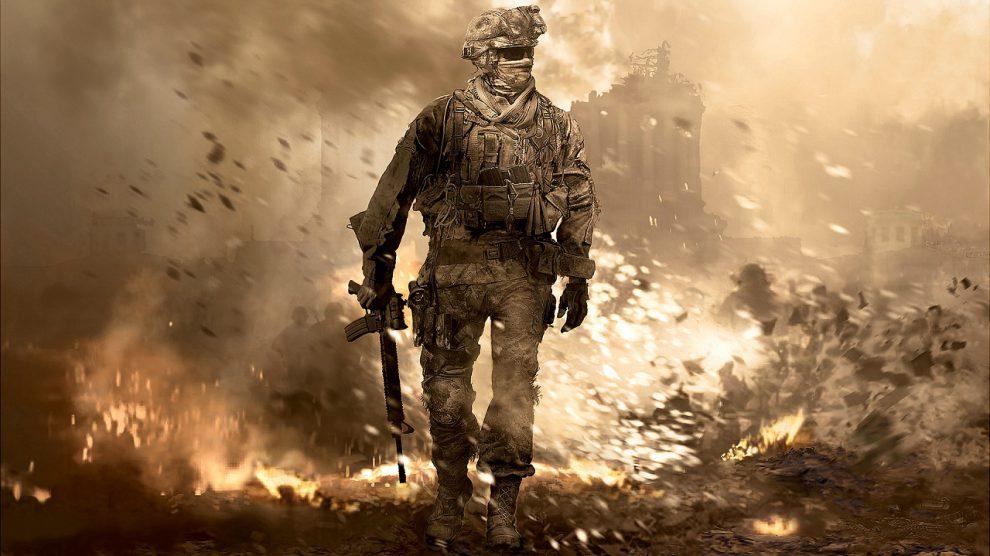 اطلاعاتی جدید از نسخه آینده Call of Duty