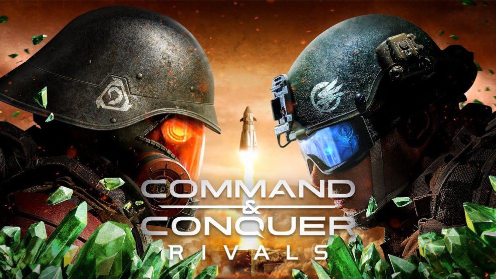 بازی Command & Conquer: Rivals انتظارات مالی EA را برآورده نکرده