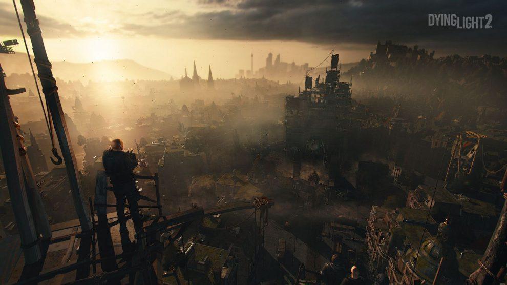 اطلاعاتی جدید از داستان بازی Dying Light 2