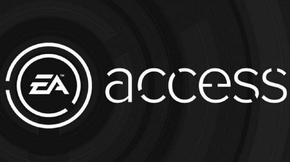 سرویس EA Access در راه PS4