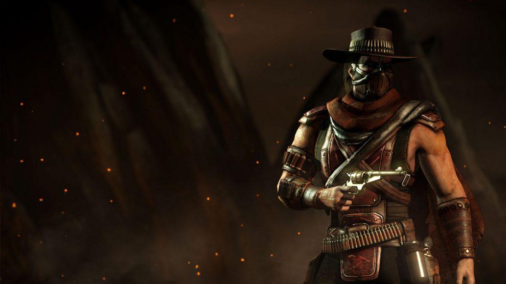 شایعه: حضور Erron Black در بازی Mortal Kombat 11