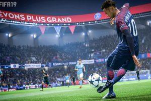 بهروزرسانی جدید FIFA 19 منتشر شد