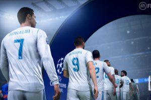 عنوان پرفروشترین بازی سال اروپا به FIFA 19 رسید
