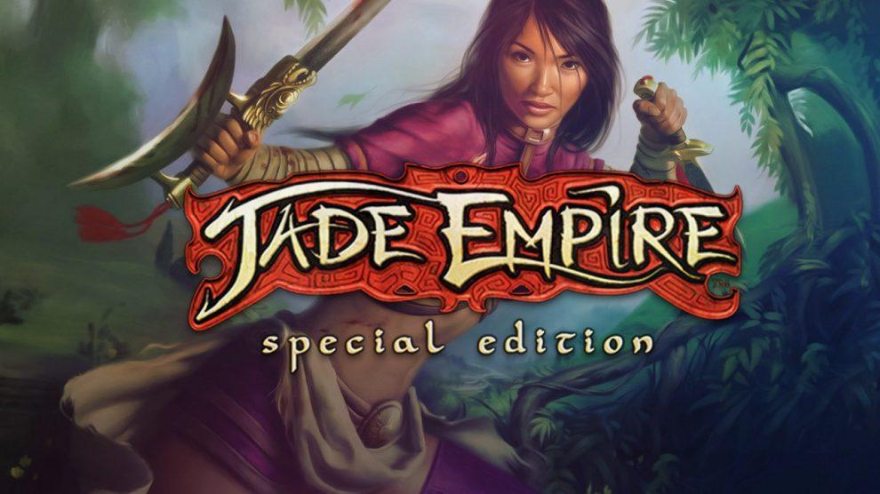 نسخه جدید بازی Jade Empire در حال ساخت است ؟
