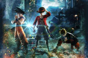 فهرست کامل شخصیتهای Jump Force منتشر شد