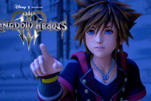 ادامه صدرنشینی بازی Kingdom Hearts 3 در ژاپن