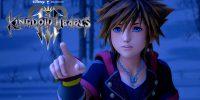 صدرنشینی بازی Kingdom Hearts 3 در بازار آمریکا