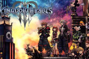 برخی محتواهای Kingdom Hearts 3 از بازی نهایی حذف شده