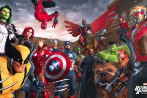 عرضه Marvel Ultimate Alliance 3: The Black Order در تابستان امسال