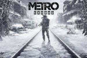 تماشا کنید: نمایشی کامل از بازی Metro Exodus