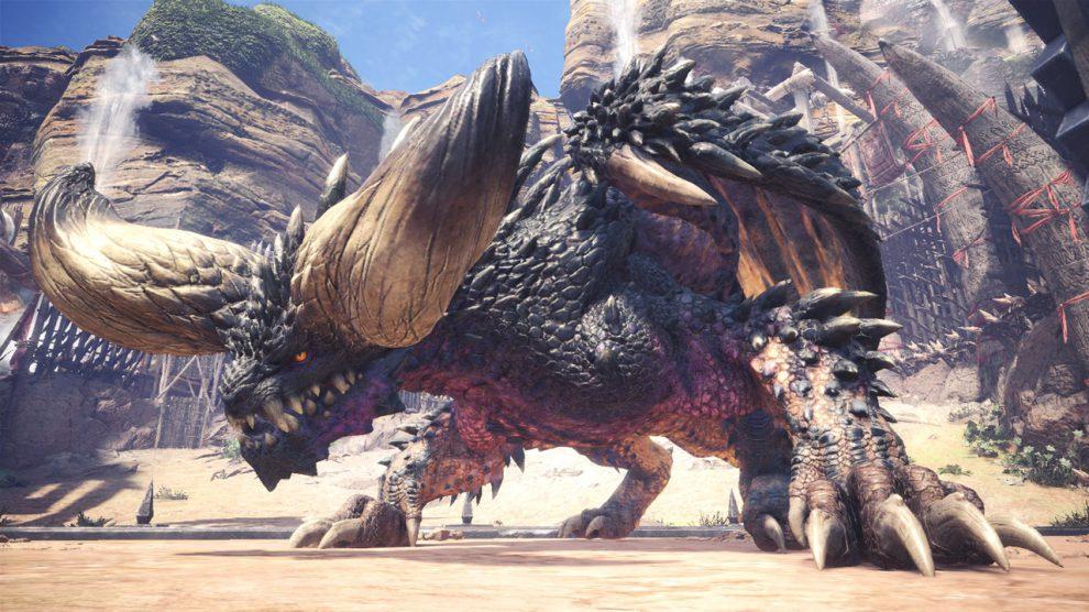 فروش بازی Monster Hunter World از 11 میلیون نسخه گذشت