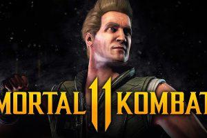 تایید حضور Johnny Cage در Mortal Kombat 11