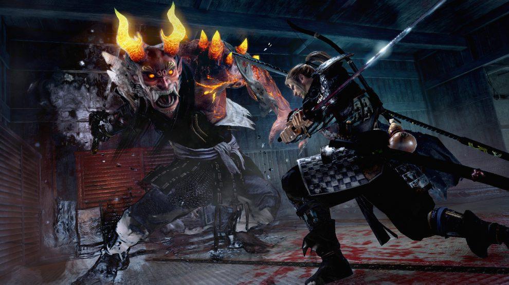 فروش بازی Nioh از 2.5 میلیون نسخه گذشت