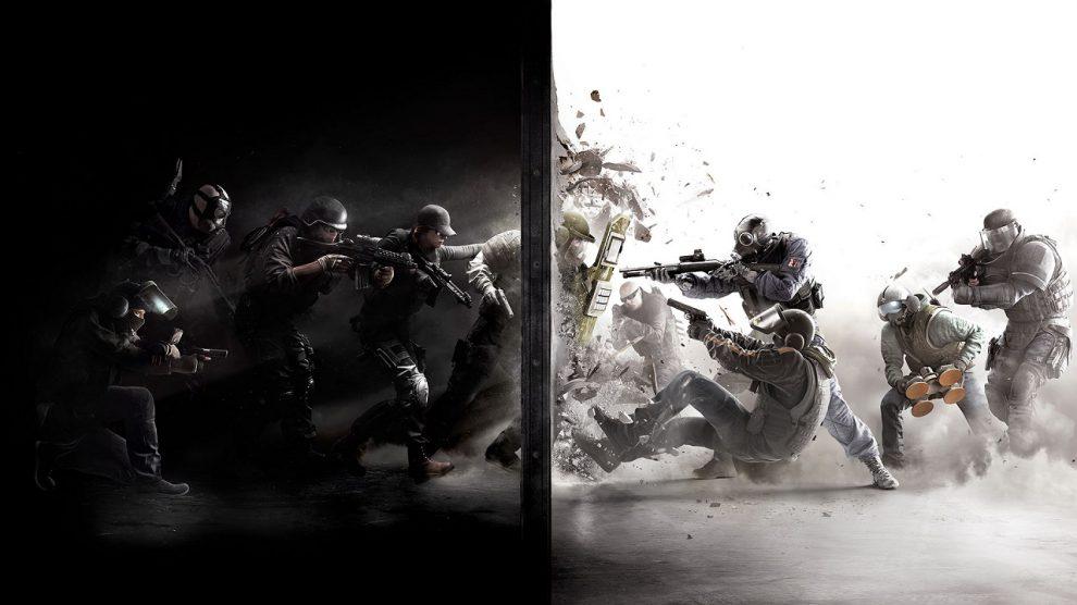 معرفی دو اپراتور جدید بازی Rainbow Six Siege