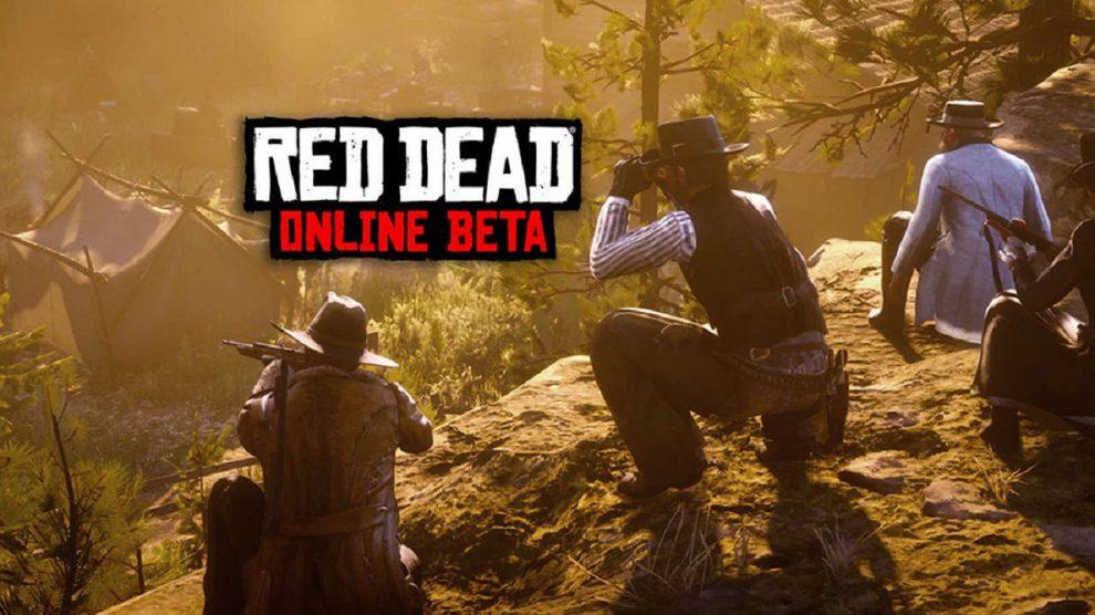 تغییراتی جدید در قوانین Red Dead Online