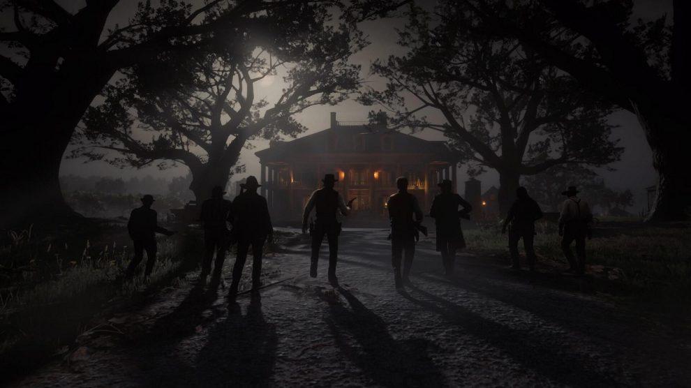 لحظات مورد علاقه صداگذارهای Red Dead Redemption 2