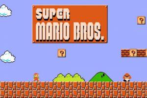 فروش نسخه اصلی Super Mario Bros با قیمت 100 هزار دلار